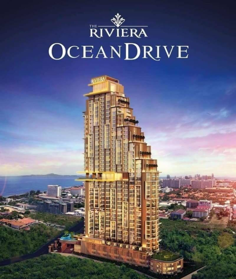 The Riviera Ocean Drive
