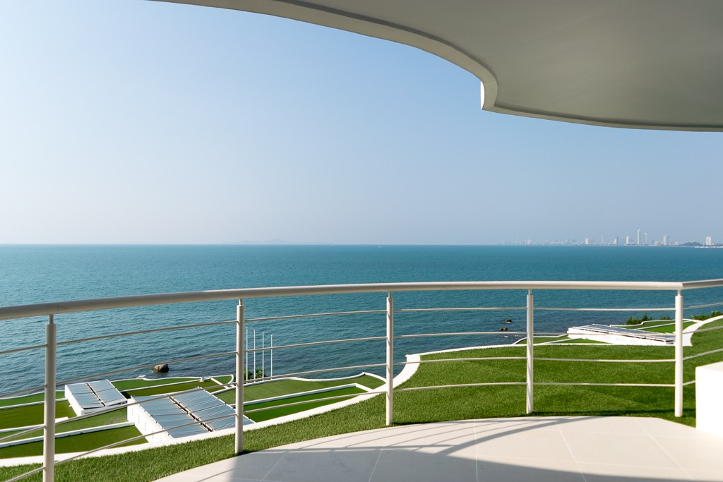 The Pure Sunset Beach 2 Bed 2 Bath Sea View Panorama