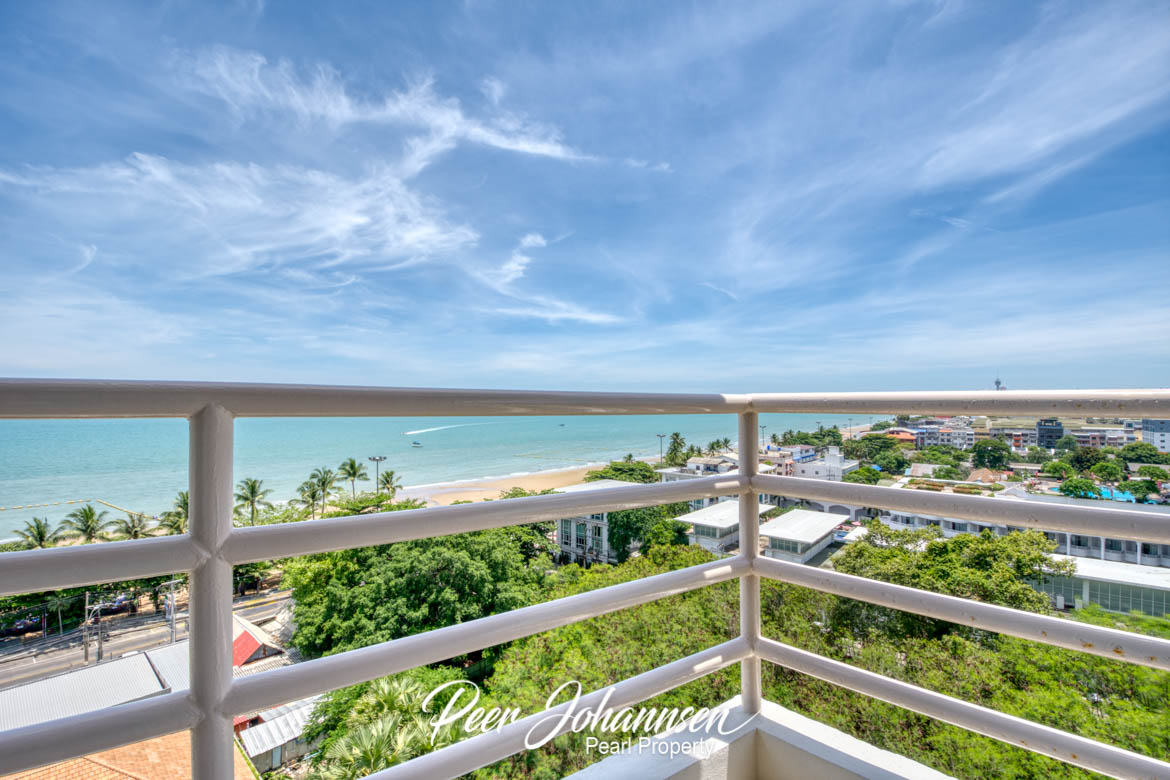 View Talay 8 2 Bed 2 Bath Sea View
