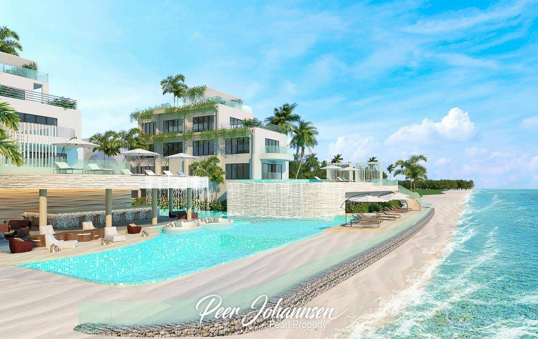 Residences@Dream 2 Bed 2 Bath Sea View
