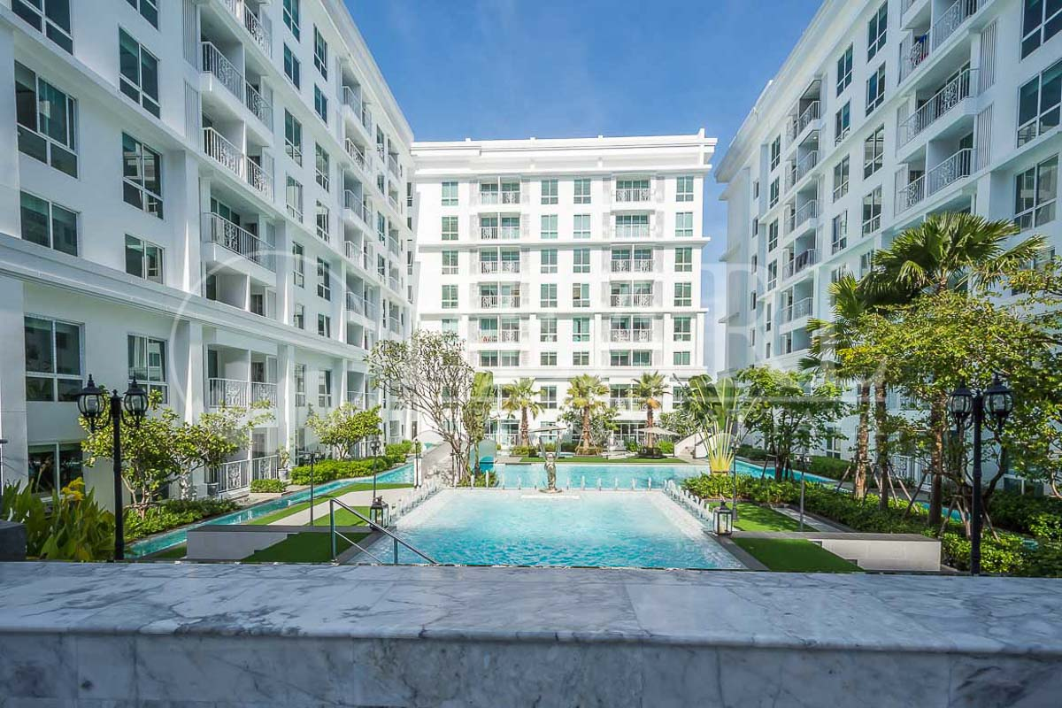 The Orient Resort and Spa – 2 bed 2 bath City View